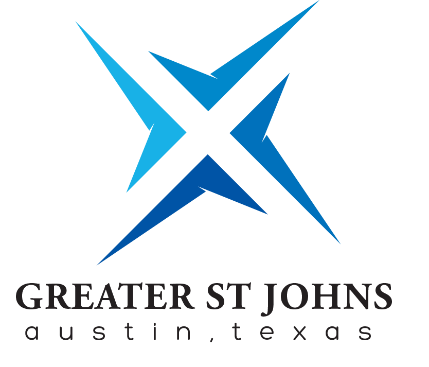 Greater St Johns COGIC   |  Austin, Texas
